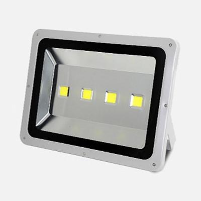 La prenda impermeable LED de luz de Seguridad de la Fundición de Aluminio de la Luz de Inundación para la Pasarela de Jardín en Blanco