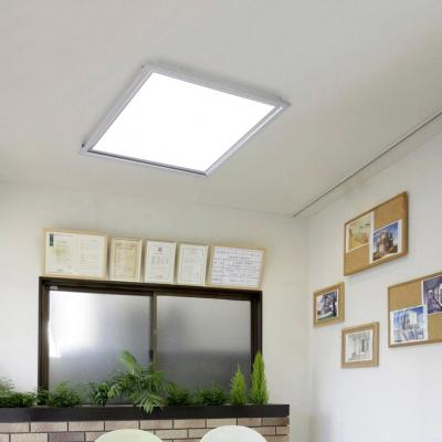 23 5 Inch Large Recessed Light 12 24w Square Slim Panel