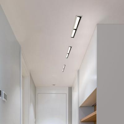 Wireless Aluminum Led Recessed Light