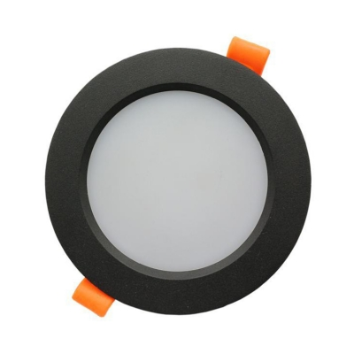 (10 Pack)3/4/5 Inch Round Light Fixture Recessed 5/9/12/W Recessed Light with Motion Sensor in Warm/White