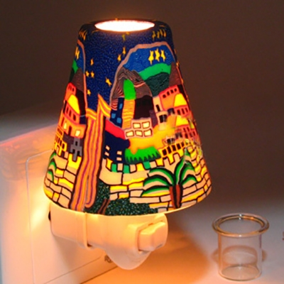 Fashion Style Ceramic Sconce Lightings