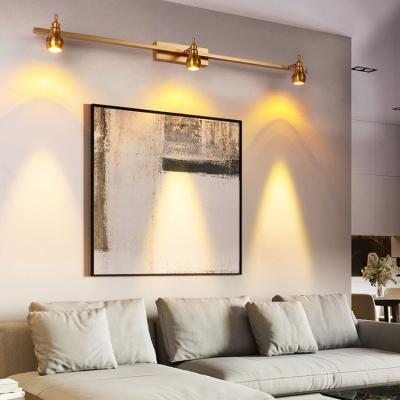 Office Wireless Wall Light Energy