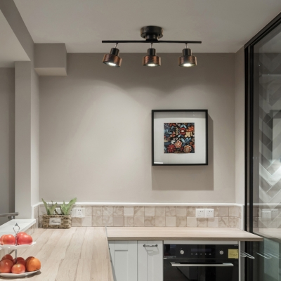 Led Ceiling Light For Kitchen Opendoor