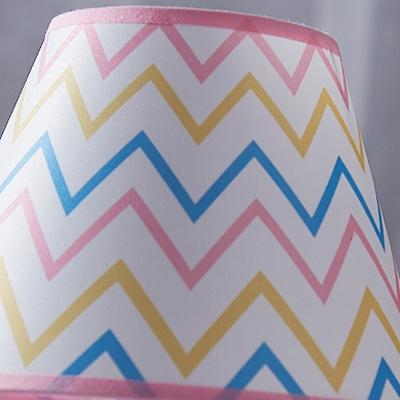 Unicorn Boy Bedroom Reading Light Dimmable Resin 1 Light Cute LED Desk Lamp in Blue