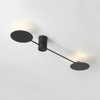 Nordic Modern Indoor Wall Sconce 16W 47.24