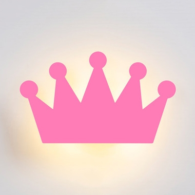 Cute Cartoon Crown Wall Lamp Metal Led Sconce Light With Warm Lighting For Child Bedside Beautifulhalo Com Download clker's cartoon crown clip art and related images now. cute cartoon crown wall lamp metal led sconce light with warm lighting for child bedside