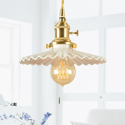 Cone Shade Pendant Lights Metal