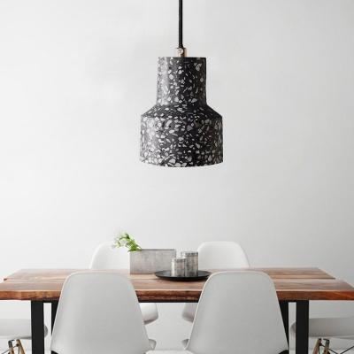 Mini Drum Hanging Ceiling Light Nordic