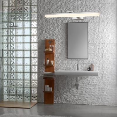 Adjustable Linear Vanity Mirror Light Minimalist Acrylic Led Wall Light for Bathroom