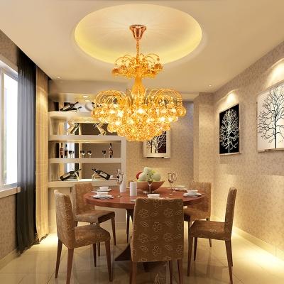 Spray Ceiling Pendant Lights Modern, Dining Room Ceiling Lights