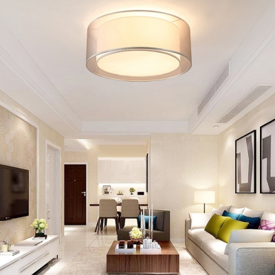 Ceiling Light Living Room Contemporary