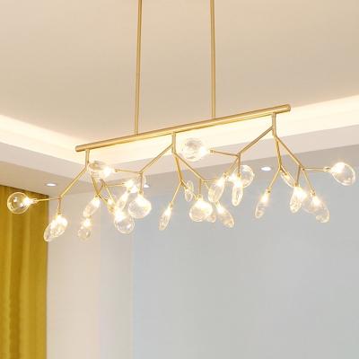 Light Kit Modernism Metal 27 Lights