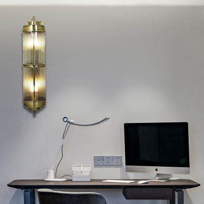 Cylinder Wall Mount Lamp 16