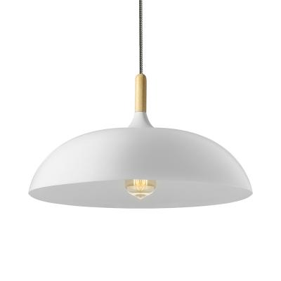 Baycheer / Modern Style Lighting White LED Pendant Light Ceiling Light Fixtures