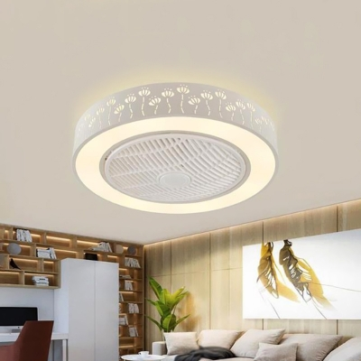 White LED 21.5