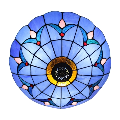 Stained Glass Tiffany 12
