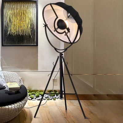Photographic Lamp Shape Stand Up Light