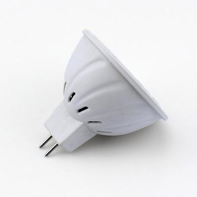 7000K MR16 Bulb 12V-24V 2W  60LED-3528