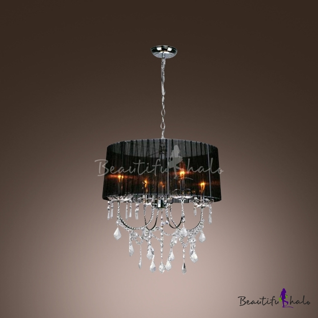Buy Changing Color Drum Shade Brilliant Beautiful Hand Cut