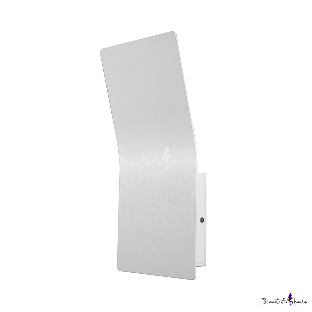"Buy 15.7""Height Wrought Iron Bend Designer Wall Light Brilliant Design"