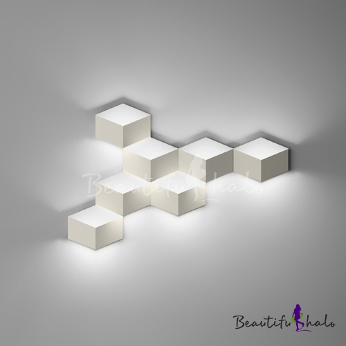 Fashion Style Wall Sconces, Wallwashers Modern Lighting
