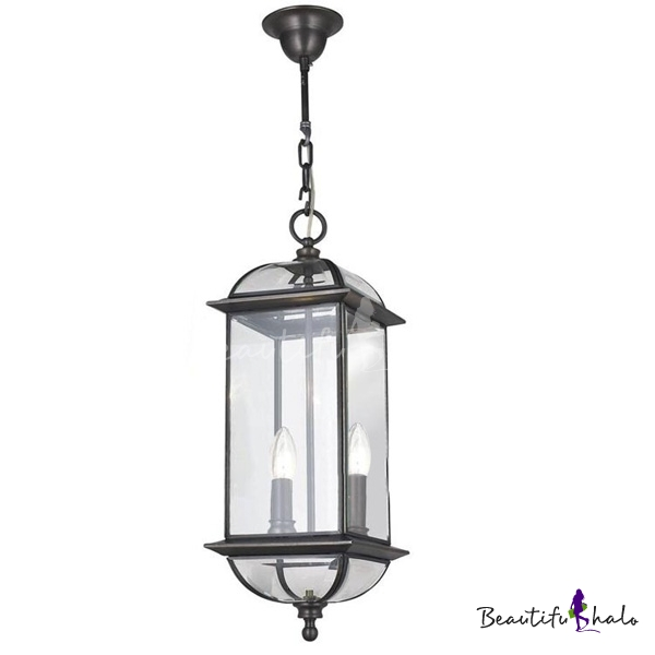 2 light pewter outdoor led pendant lighting with clear glass shade 2 light pewter outdoor led pendant lighting with clear glass shade beautifulhalo aloadofball Gallery
