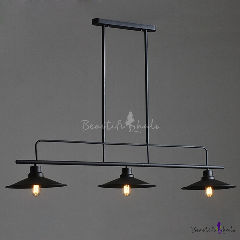 industrial track lighting industrial track lighting zoom. Simple Black Three Light Down Lighting Industrial LED Linear Island In - Beautifulhalo.com Track Zoom