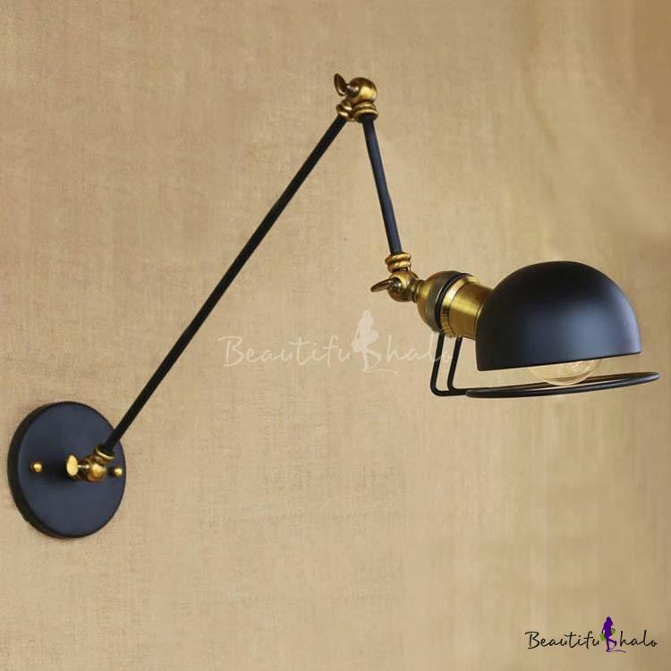 Clic Bedroom Wall Lamp Reading Light