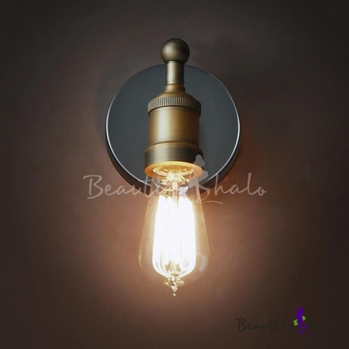 Fashion Style Wall Sconces Industrial Lighting - Beautifulhalo.com
