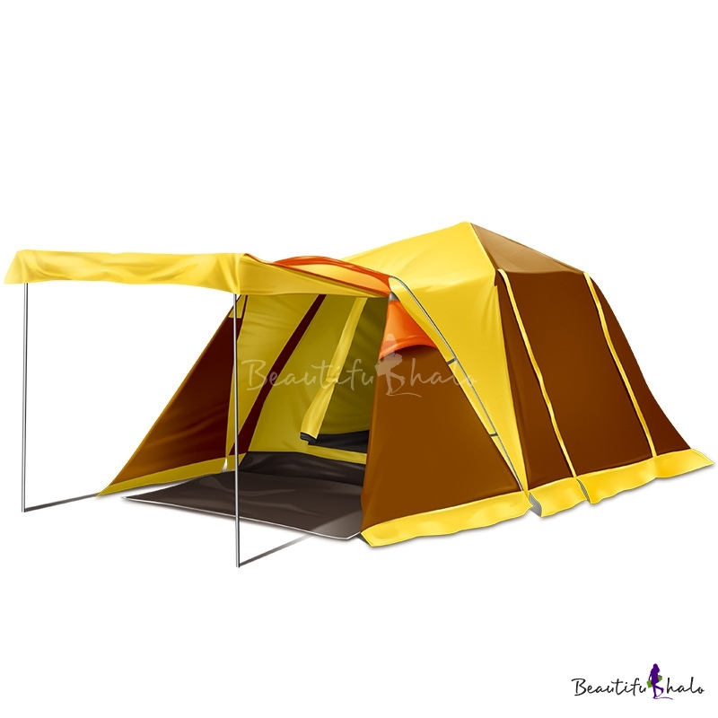 Outdoors 4-5 Person Family 3-Season Waterproof Anti-UV C&ing Cabin Instant  sc 1 st  Beautifulhalo & Fashion Style 3-Season Tents - Beautifulhalo.com