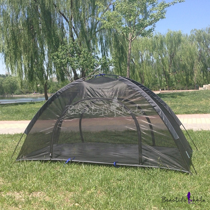 Anti Mosquito Net Camping Bed 1 2 Persons 3 Season Outdoor