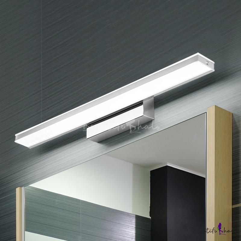Bathroom Cabinet Led Lights