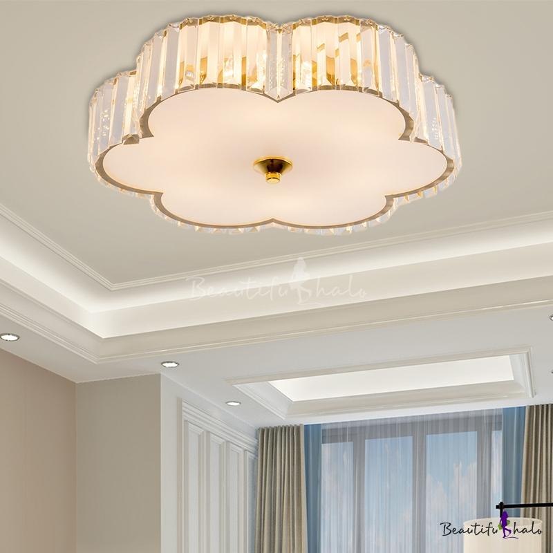 6 Light Fl Ceiling Lights Modern