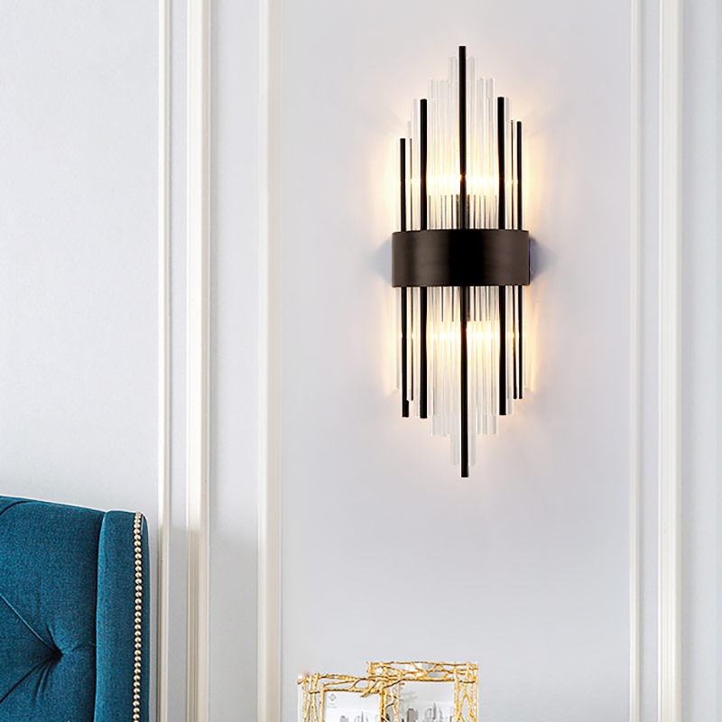 Dining Room Wall Light Clear, Wall Lights In Dining Room