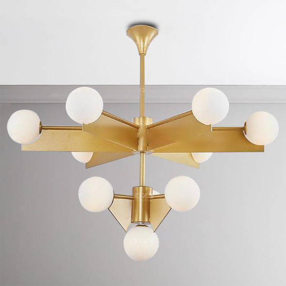 Designers Lighting Br Led Chandelier