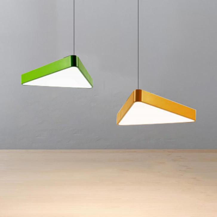 Modern Lighting Metal Led Pendant Light